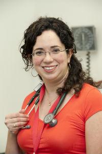 Sarah Campillo, M D , F R C P C  Pediatric Rheumatologist | Montreal