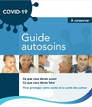 Self-Care Guide - COVID-19 - This hyperlink will open in a new window.
