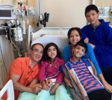 Famille Trinh